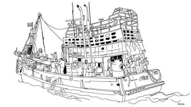 thai-boat